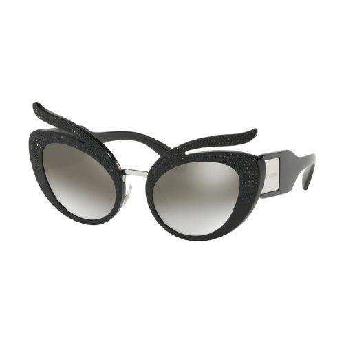 Miu Miu Folie 04TS VW35O0 Oculos de Sol Original - oticaswanny 207f1d2051