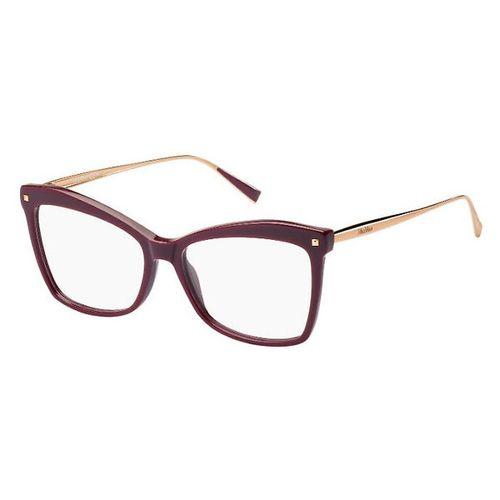 Max Mara 1288 YK916 Oculos de Grau Original - oticaswanny c057240961