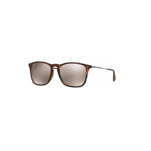 Oculos de sol Ray Ban Chris 4187 8655A - oticaswanny 172c3d8e2c
