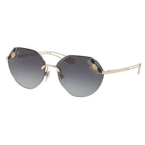 Bulgari 6099 20188G Oculos de Sol Original - oticaswanny 4c5586a76f