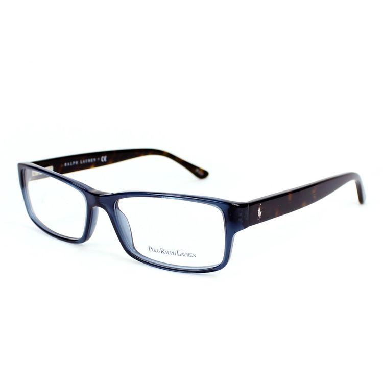 Polo Ralph Lauren 2065 5276 Oculos de Grau Original - oticaswanny 53cccb7981