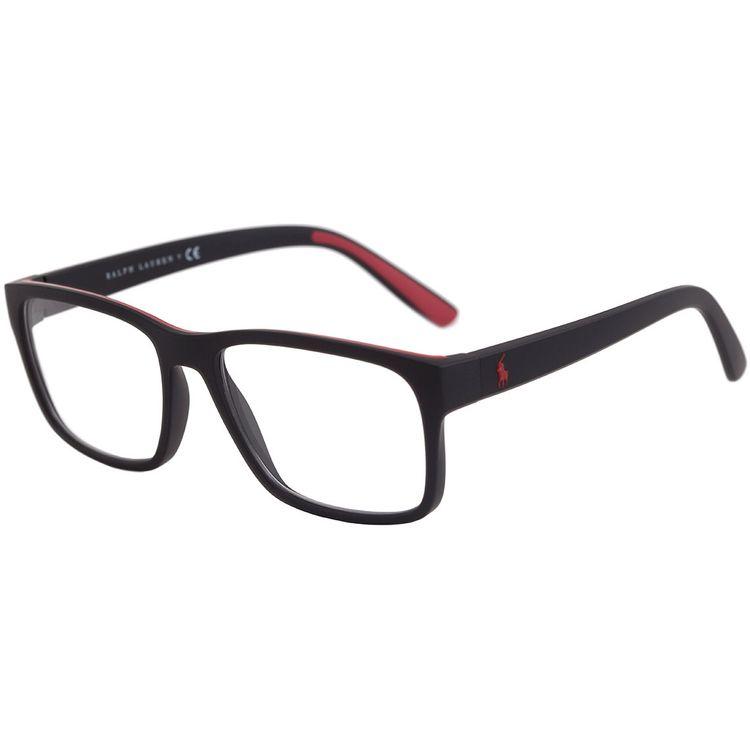 Polo Ralph Lauren 2172 5001 Oculos de Grau Original - oticaswanny 261da76bde