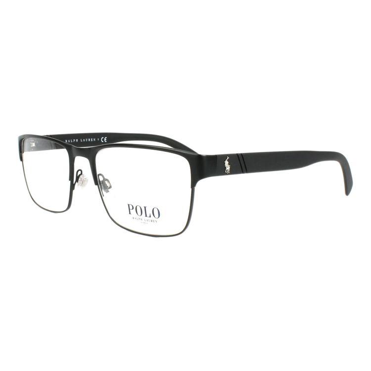 Polo Ralph Lauren 1175 9038 Oculos de Grau Original - oticaswanny 8804729337