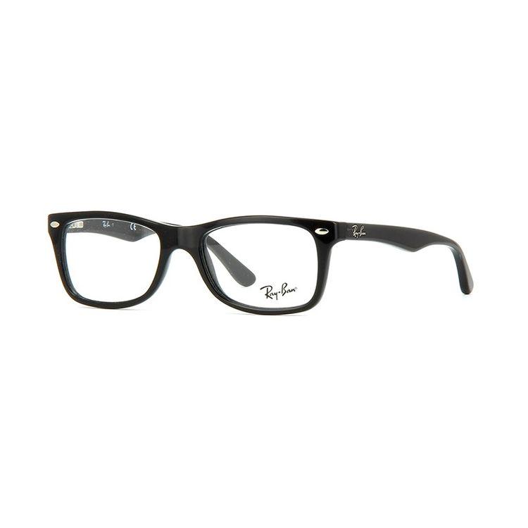 65c9048b3 Ray Ban 5228 2000 55 - Oculos de grau - oticaswanny