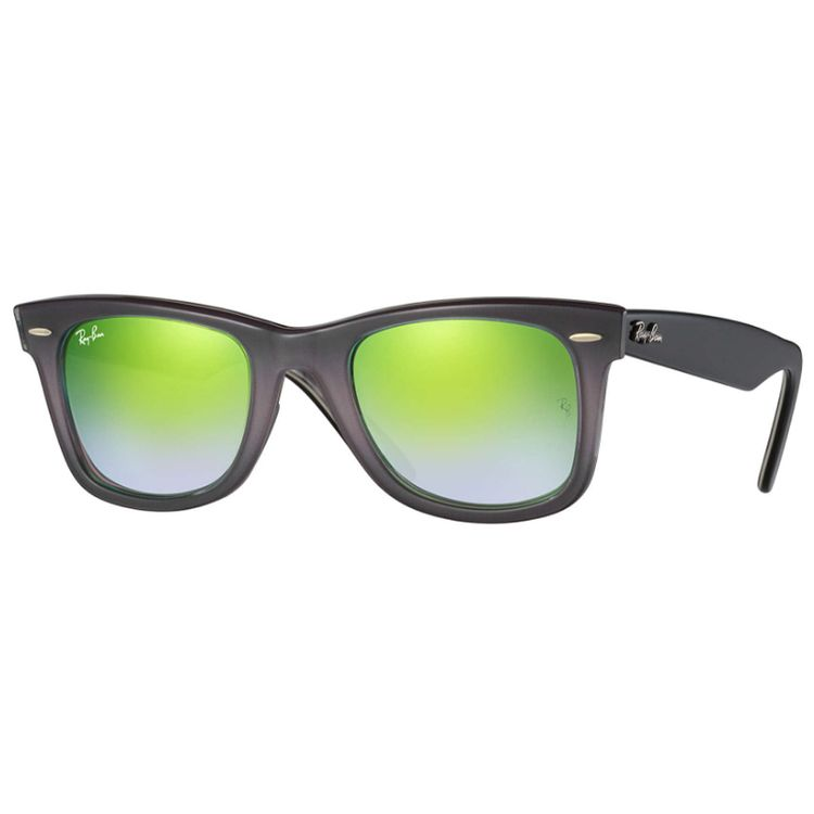 Ray Ban Wayfarer 2140 Oculos de Sol Original - oticaswanny 768a883534