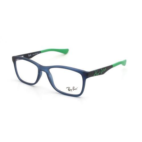 Oculos de grau Ray Ban Junior 1556L 3688 - oticaswanny 591743f30a
