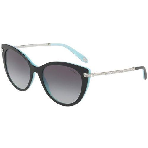 Tiffany 4143B 805553C Oculos de Sol Original - oticaswanny b5b9bf52bc