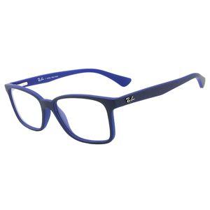 02cec47e92c2b Ray Ban Junior Infantil 1572 3720 - Oculos de Grau