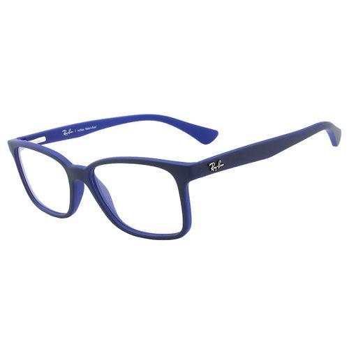 d66b59bd81874 Ray Ban Junior Infantil 1572 3720 - Oculos de Grau