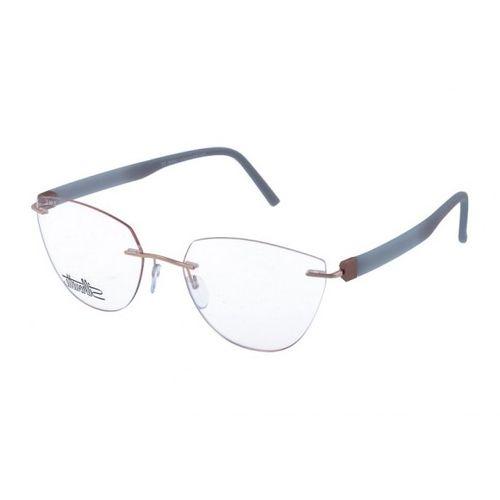 Silhouette 5506 3635 Oculos de Grau Original - oticaswanny 3f28f57d26