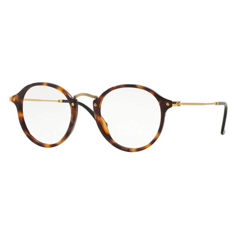 bcac9cc496d46 Oculos de Grau Ray Ban 2447V Havana Original - oticaswanny