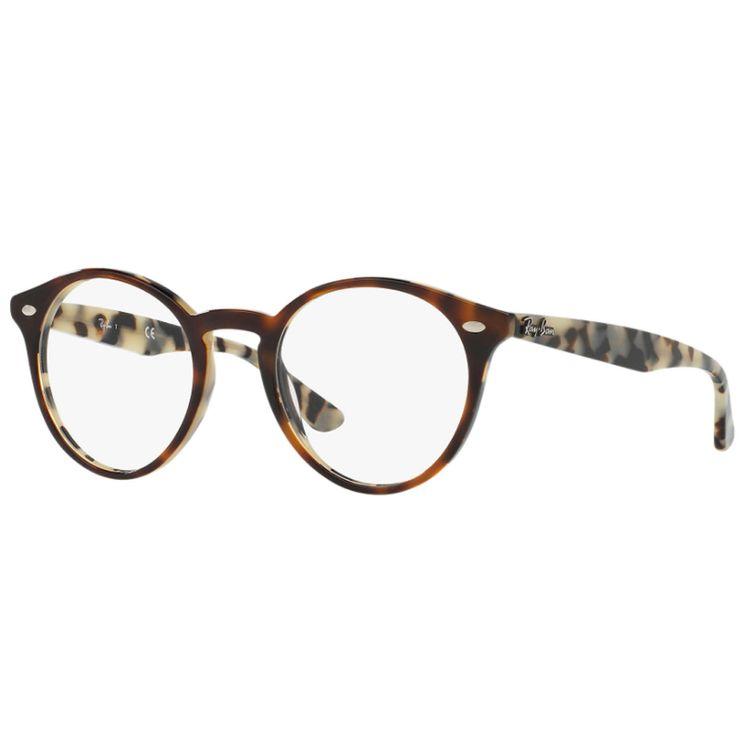 f800698a5 Oculos de Grau Ray Ban 2180V Tartaruga Havana Original - oticaswanny