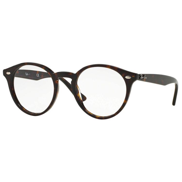 ddfe1b87cb73c Oculos de Grau Ray Ban 2180V Tartaruga Original - oticaswanny