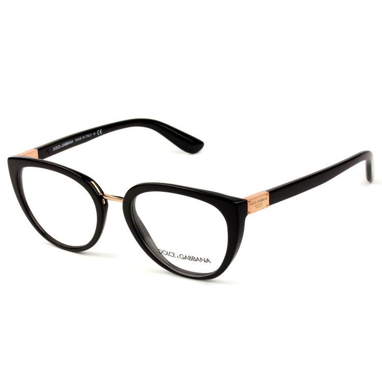 280dba8c4d368 Dolce Gabbana 3262 501 Oculos de Grau Original - oticaswanny