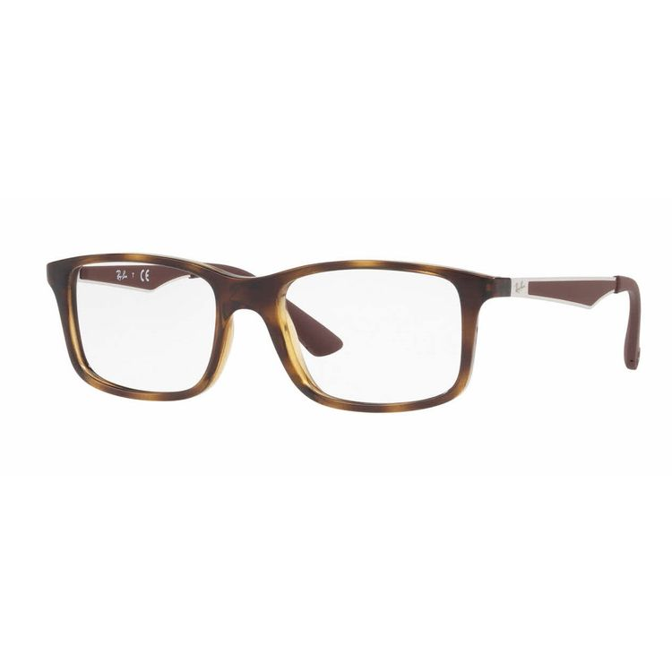 725a25c50e Armacao Ray Ban Infantil 1570 3685 - oticaswanny