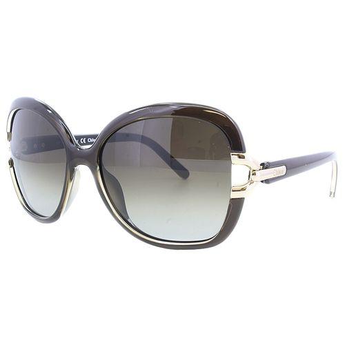 Chloe 637 210 - Oculos de sol - oticaswanny 30aa60389b