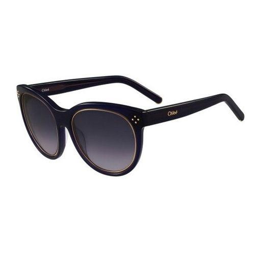 Compre Chloe 690 424 - Oculos de sol - oticaswanny 4ccb412396