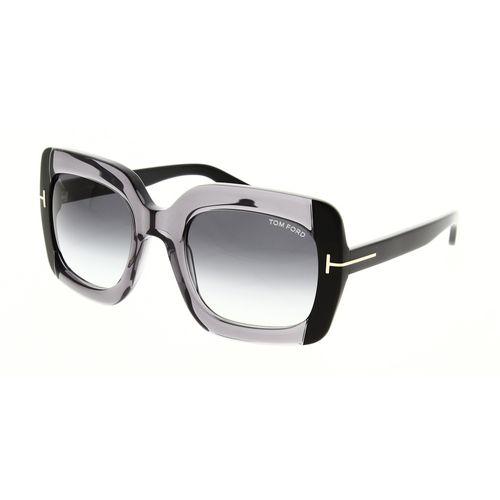 b88d5ff3fd295 Tom Ford Helene 580 47F Oculos de Sol Original - oticaswanny