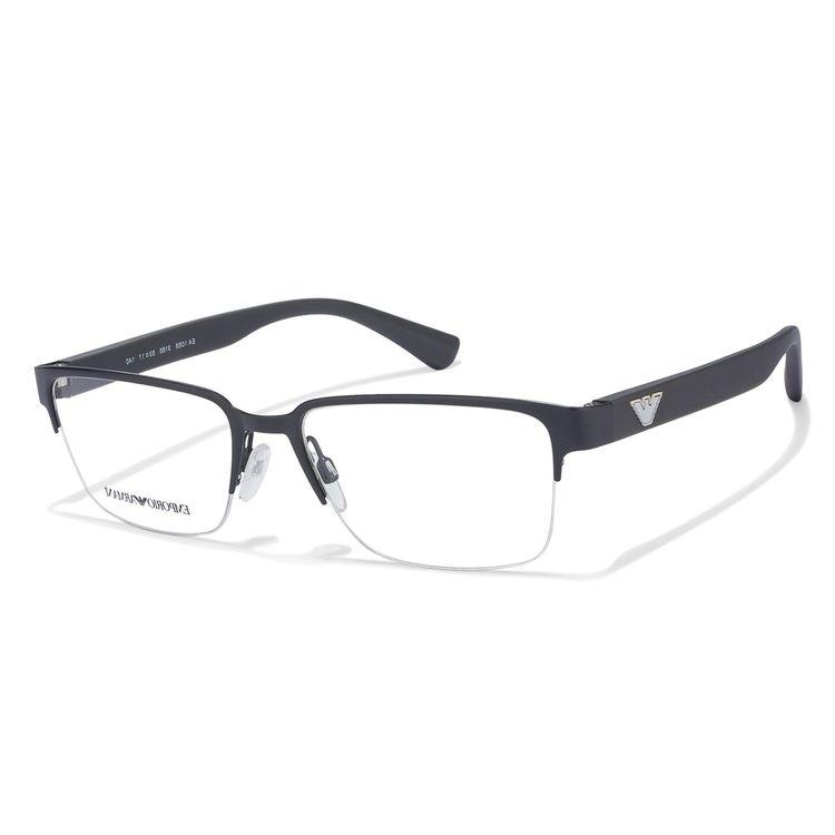 e5723e04a Emporio Armani 1055 3001 - Oculos de grau - oticaswanny