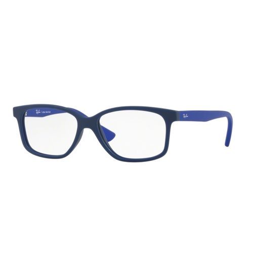 5c060f1a991e9 Ray Ban Junior Infantil 1583 3756 Oculos de Grau Original - oticaswanny