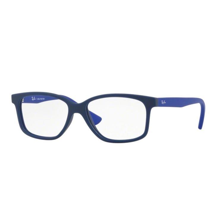 fc2041f0a Ray Ban Junior Infantil 1583 3756 Oculos de Grau Original - oticaswanny