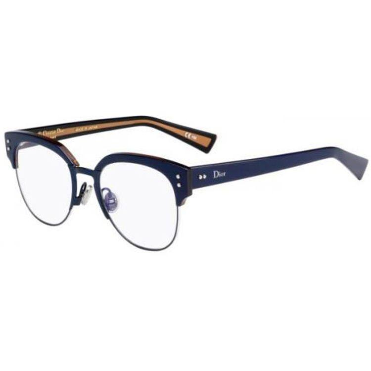 Dior Exquise O2 THA - Oculos de Grau cd4243f183