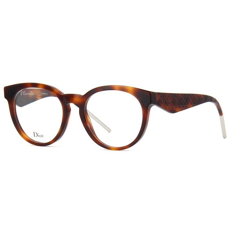 8e9700022b48a Oculos de Grau Dior Verydior2O Tartaruga - oticaswanny