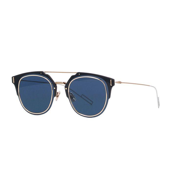 c4dfdf043 Dior Composit 10 DDBA9 Oculos de Sol Original - oticaswanny