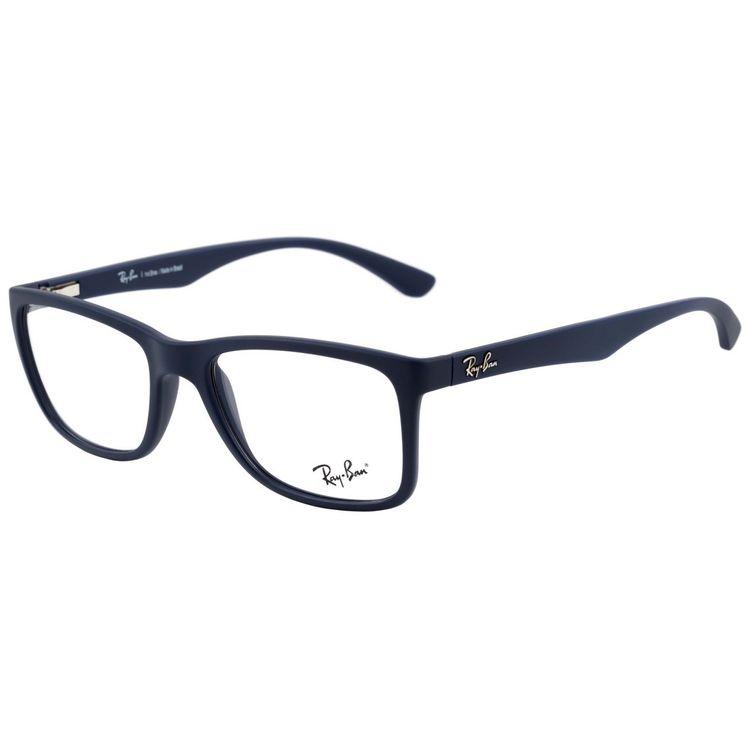 38aad9f45 Oculos de grau Ray Ban 47027L 5412 - oticaswanny