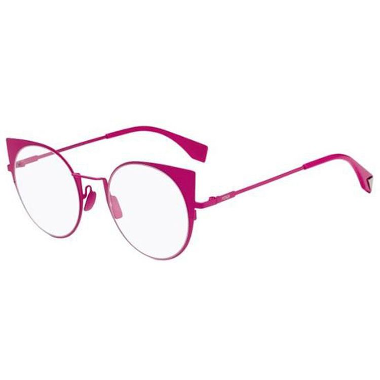Oculos de Grau Fendi Lei 0192 Rosa - oticaswanny 9d0e52dfce