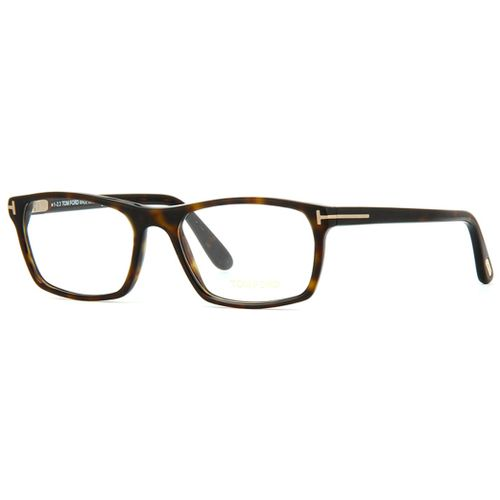 Oculos de Grau Tom Ford 5295 Tartaruga - oticaswanny e91a0ec3d4