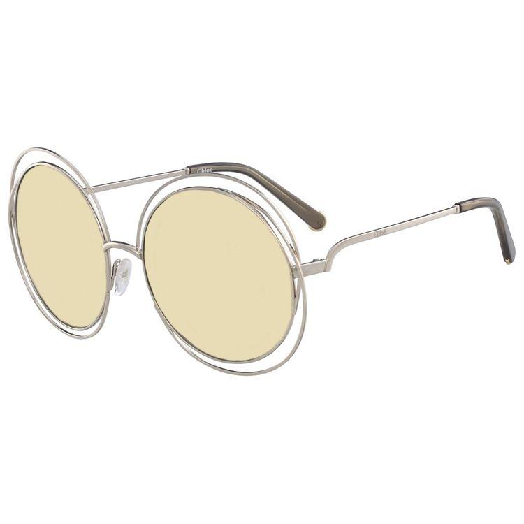 85e807979dfbc Chloe Carlina 114 777 - Oculos de Sol - Chloe 114 777 - Oculos de Sol