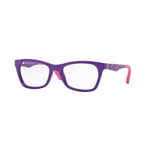 Oculos de grau Ray Ban Junior 1552L 3662 - oticaswanny 2912cf80eb
