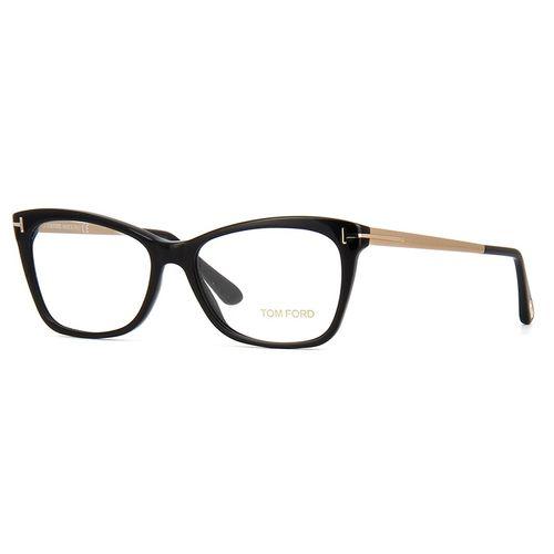 676e975725428 Tom Ford 5353 001 Oculos de Grau Original - oticaswanny