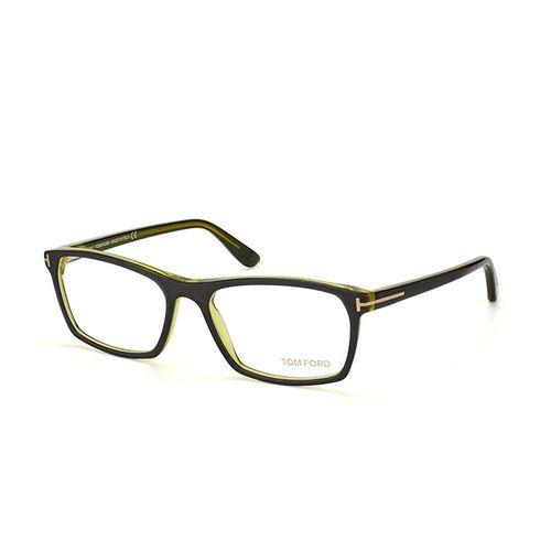 a29f828ac56dd Oculos de Grau Tom Ford 5295 Verde - oticaswanny
