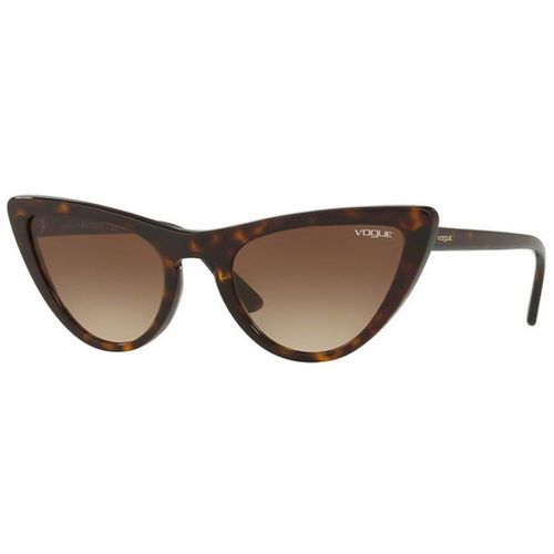c6e10f6405397 Vogue Gigi Haddid 5211S Oculos de Sol Original - oticaswanny