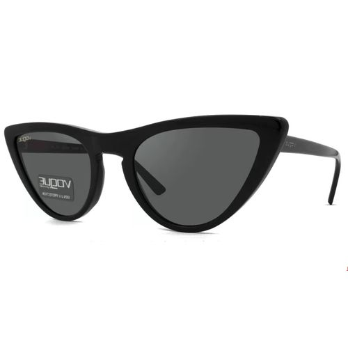 5df855c7cbb79 VOGUE 5211S W4487 Oculos de Sol Original - oticaswanny