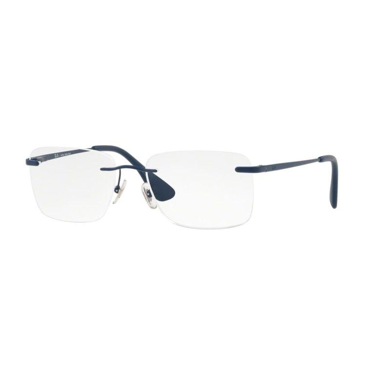 1f46e0065 Ray Ban 6415 2925 Oculos de Grau Original - oticaswanny
