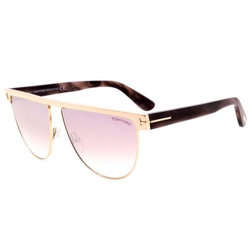 3fb98d3f3c8f8 Tom Ford 570 6028Z Oculos de Sol Original - oticaswanny