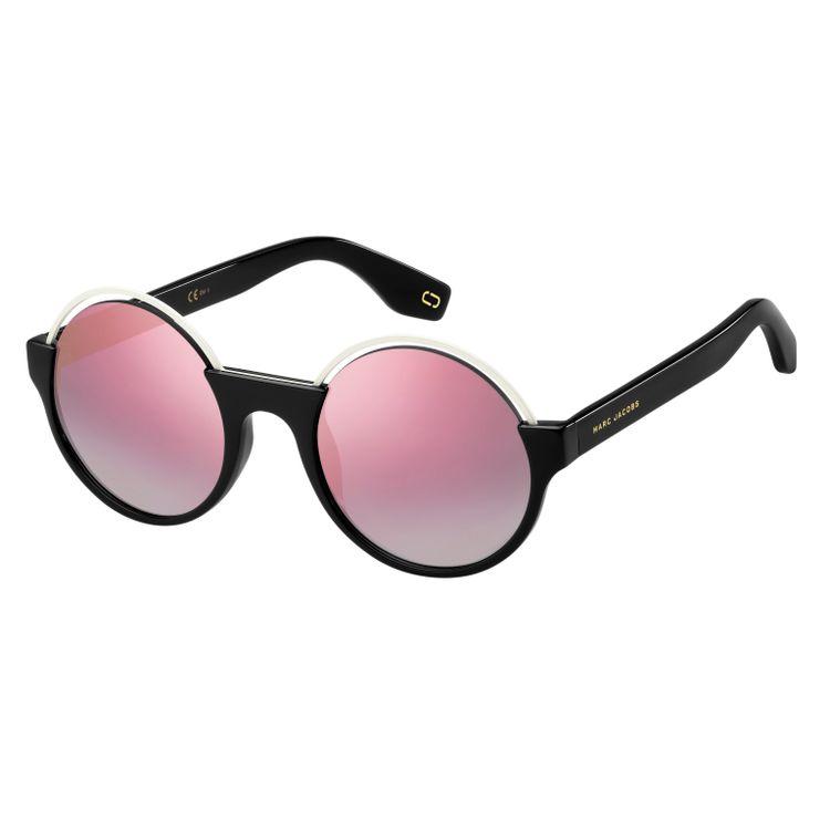 bf995b0f3 Marc Jacobs 302 807VQ Oculos de Sol Original - wanny