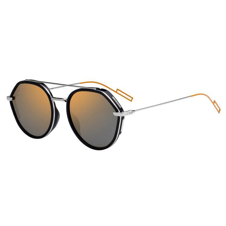 fcaa2eb96af Dior 219 CSA83 Oculos de Sol Original - oticaswanny
