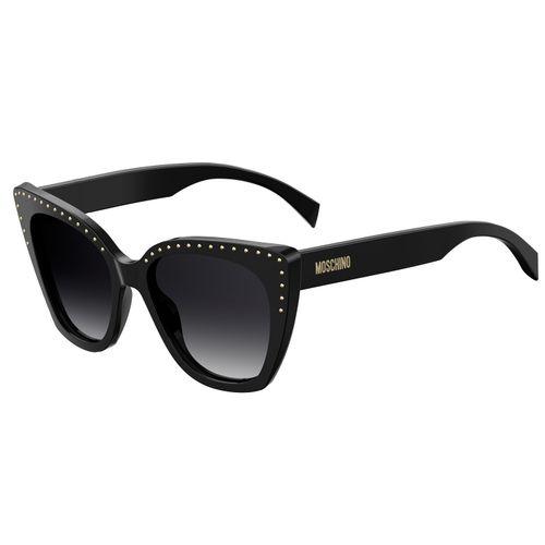 4b1d6447f7e35 Moschino 005S 8079O Oculos de Sol Original - oticaswanny