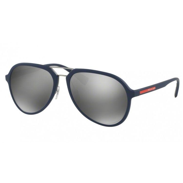 b3b14aa5e Prada Sport 05RS TFY7W1 - Oculos de Sol - oticaswanny