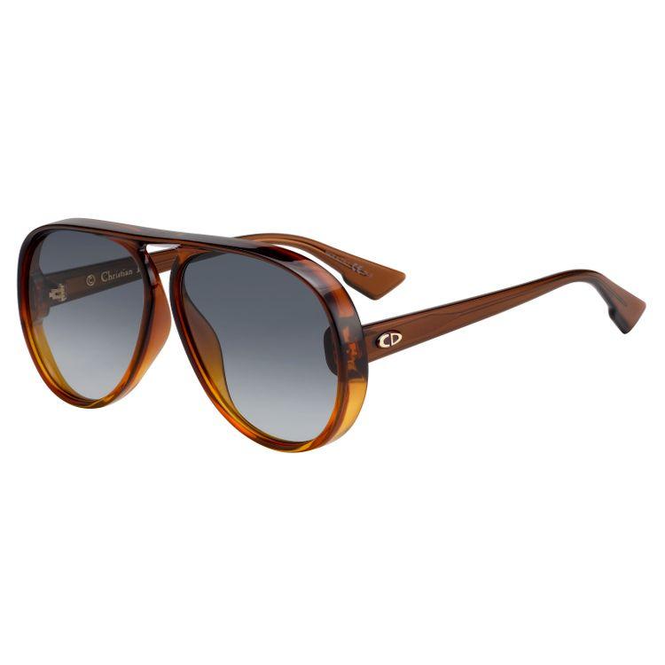 cec7c856b Dior Lia 12J1I Oculos de Sol Original - oticaswanny
