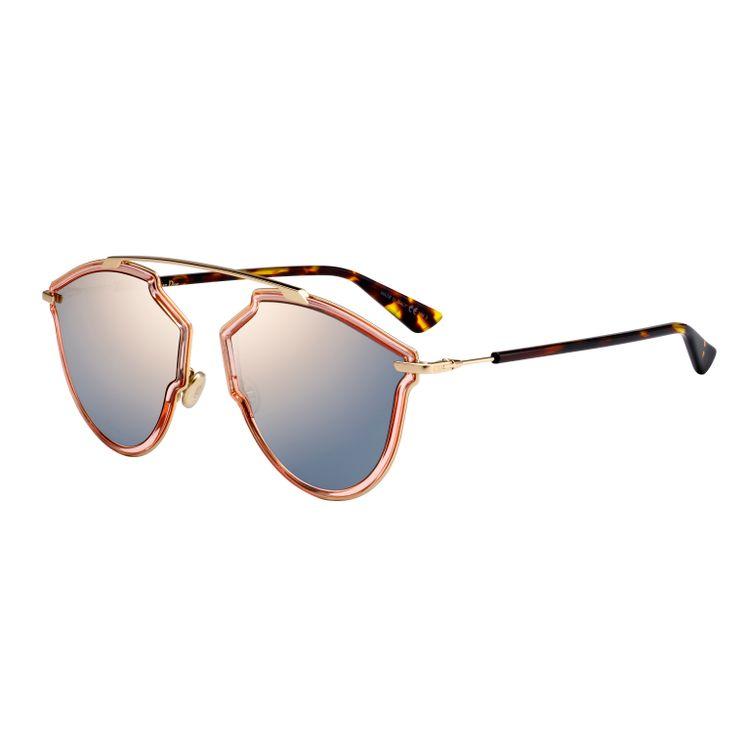d266af82f Dior So Real Rise S490jTT198 Oculos de Sol Original - oticaswanny