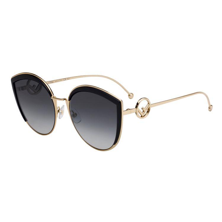 9f0fd576a2176 Fendi 290 8079O Oculos de Sol Original - oticaswanny