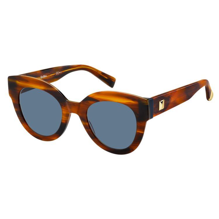1c926260bf38a Max Mara Flat I EX4KU Oculos de Sol Original - oticaswanny
