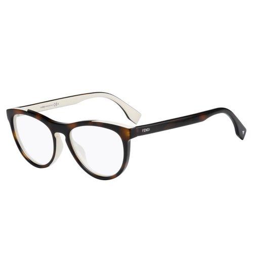 10a3b230930f0 Oculos de grau Fendi 0123 MIY - oticaswanny