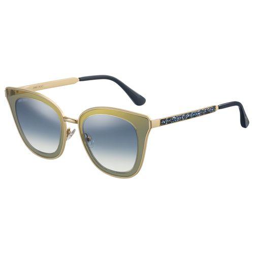 3a5c5d5254007 Jimmy Choo Lory KY208 Oculos de Sol Original - wanny