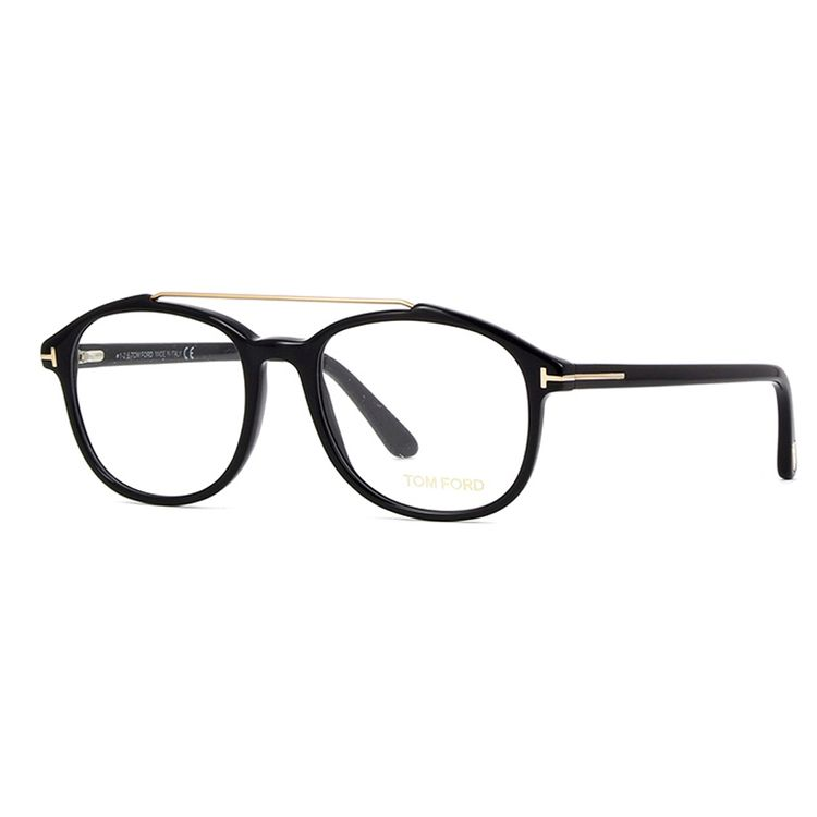 Tom Ford 5454 001 - Oculos de Grau - oticaswanny 7c53cf45d8